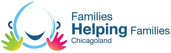 Families Helping Families Chicagoland logo