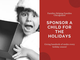 Holiday Sponsorship Available Today!