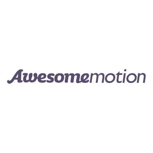 LogosAwesome-Motion
