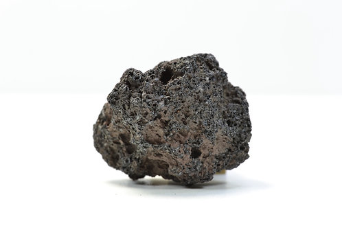 Volcanic Rock - Magma - Mount Batur Volcano - Bali - Indonesia - 3.4 g