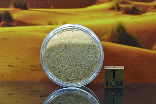 SAHARA SAND sample EGYPT - Great Sand Sea - Western Desert - 12 g