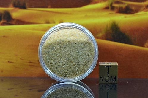 SAHARA SAND sample EGYPT - Great Sand Sea - Western Desert - 12 g