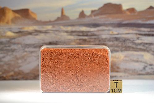 SAHARA SAND sample EGYPT - from Gilf Kebir Region - Wadi Hamra - 40 g