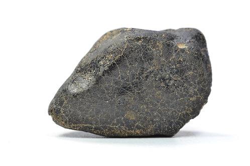 NWA 7538 - Chondrite LL5/6 - found 2012 in NW Africa TKW 826 g individual 13.4 g