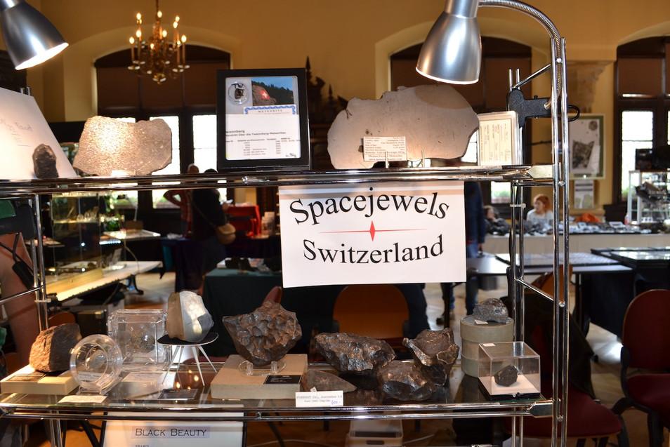 SPACEJEWELS SWITZERLAND