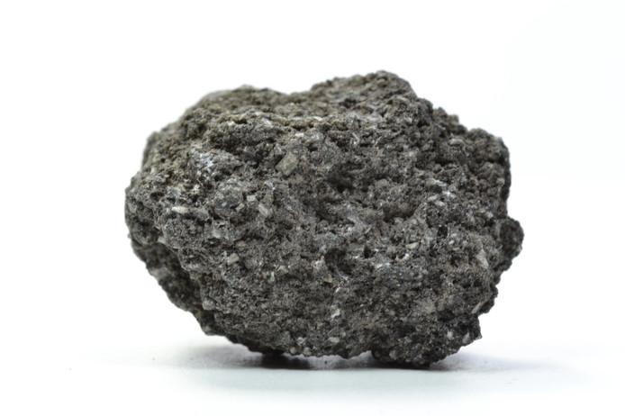 Volcanic Rock Merapi