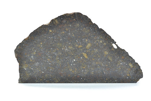 NWA 10679 - Chondrite LL(L)3.4 - found 2015 in NW Africa - end cut - 23.4 g