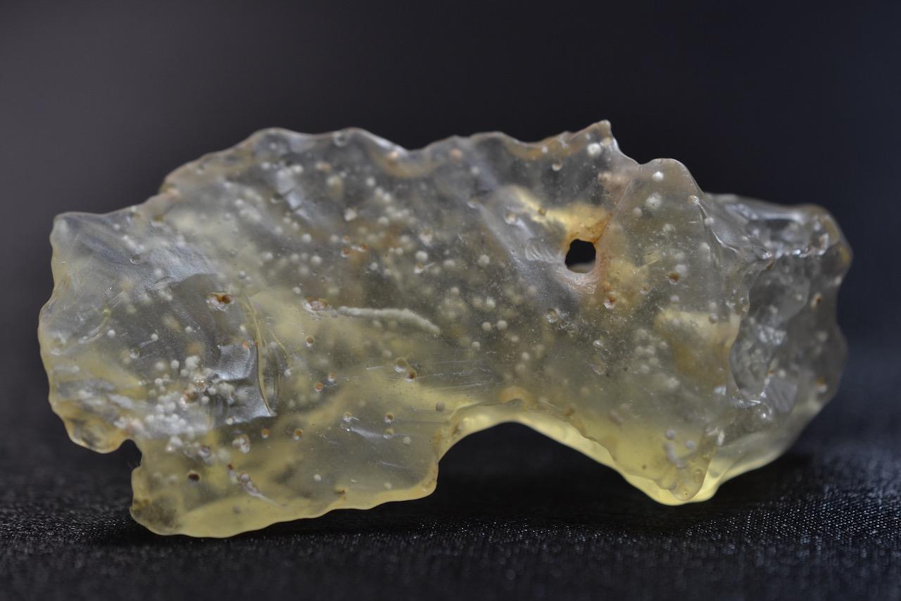 Libyan Desert Glass