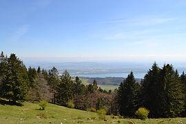 Twannberg scenery