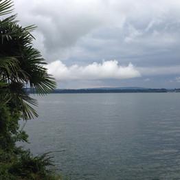 Ligerz - Lake of Biel