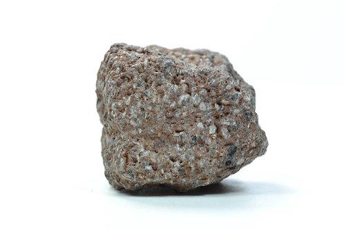 Volcanic Rock - Magma - Active Merapi Volcano - Java - Indonesia - 28.3 g
