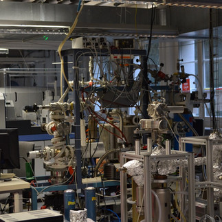 Mass Spectometry Lab