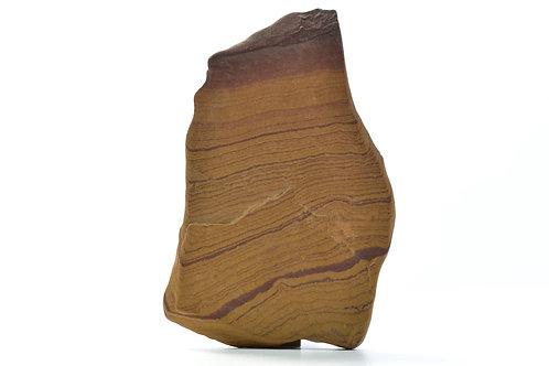 DESERT STONE from Egypt - White Desert Farafra - amazing stone - 9 g
