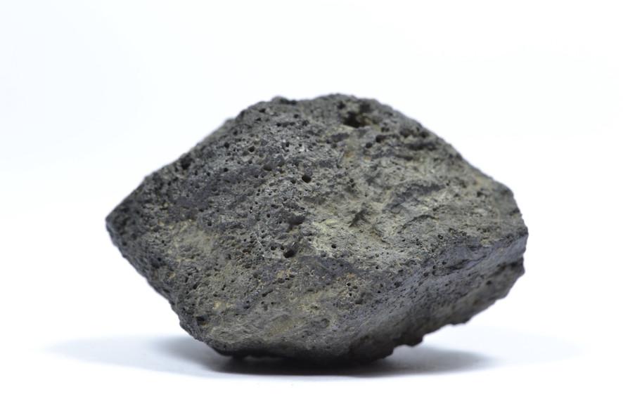 Volcanic Rock Mount Bromo