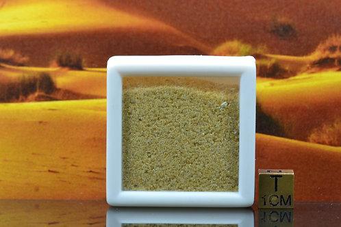 SAHARA SAND sample EGYPT - Great Sand Sea - Western Desert - 16 g