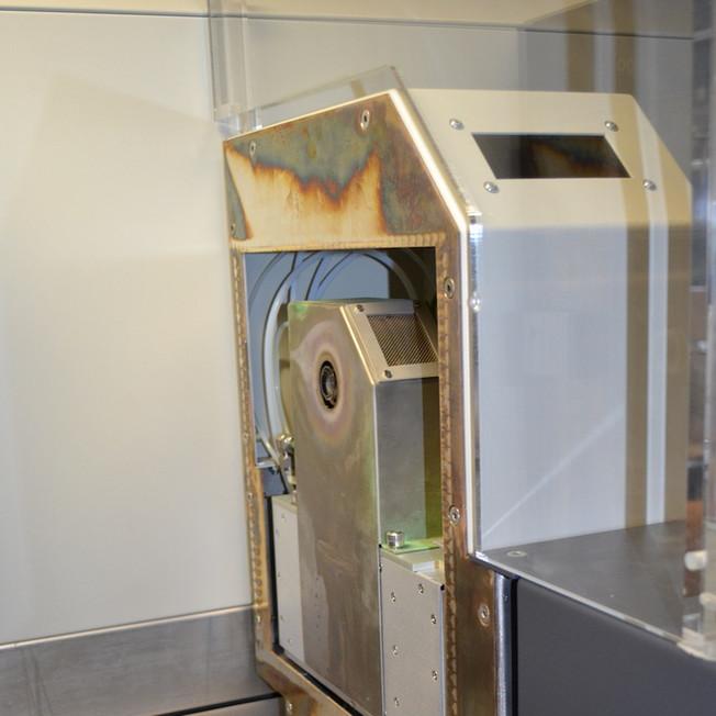 ICP-MS (ICP-module