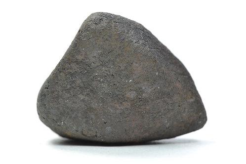 Gao-Guenie - Chondrite H5 - fell 1960 in Burkina Faso crusted individual 18.78 g