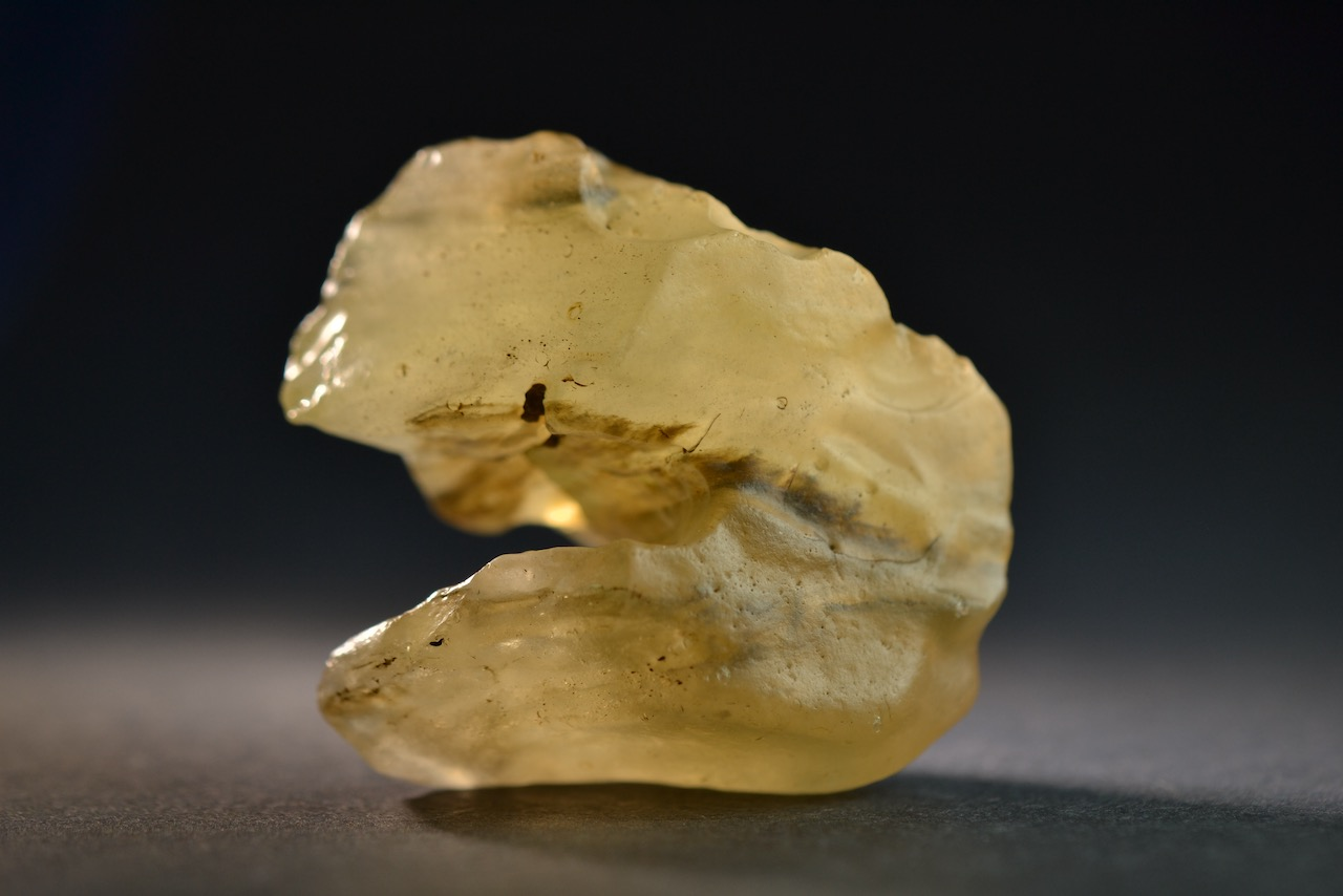Libyan Desert Glass Egypt