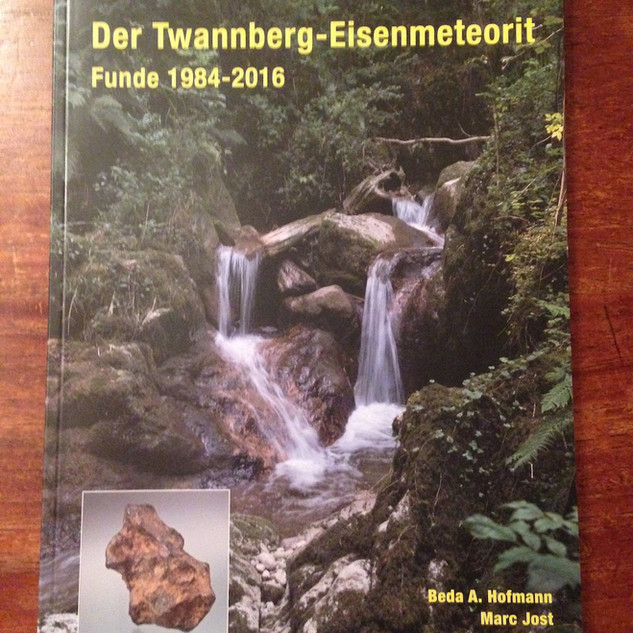 Twannberg Book