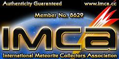 IMCA Membership Logo