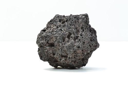 Volcanic Rock - Magma - Mount Batur Volcano - Bali - Indonesia - 6.2 g