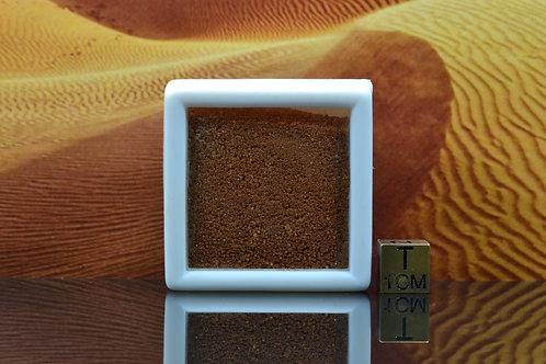 SAHARA SAND sample -  EGYPT - Gilf Kebir Region - Wadi Hamra - 17 g