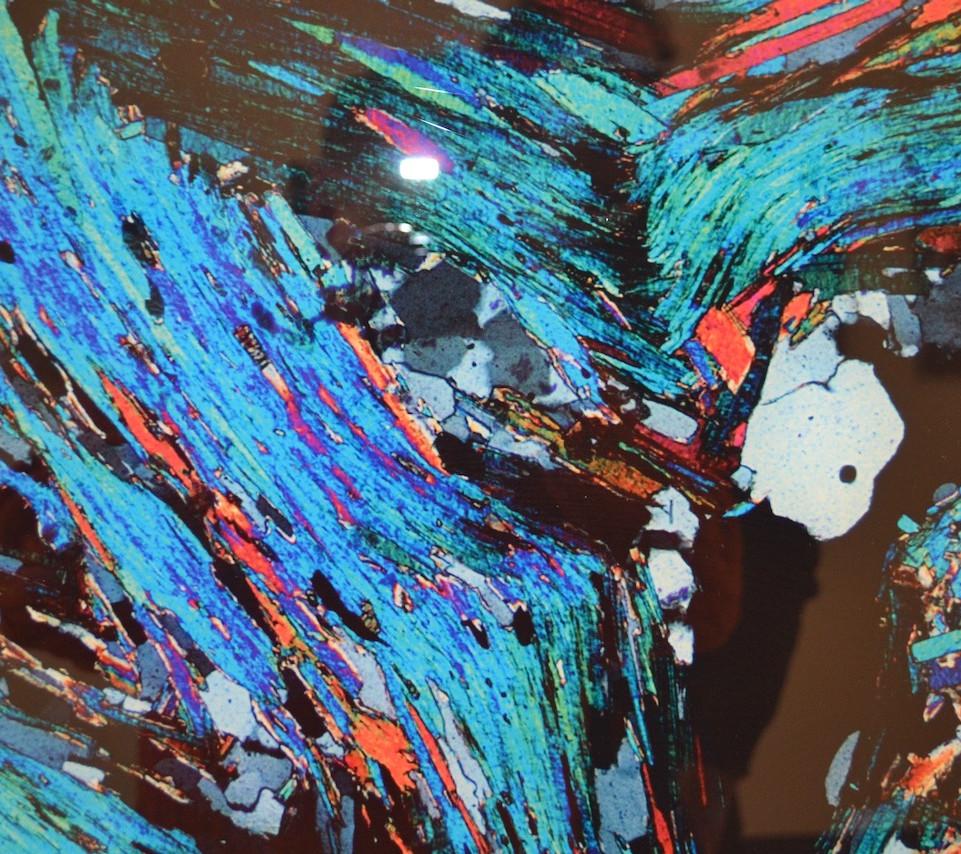 Meteorite Classification