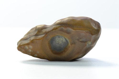 DESERT STONE from Egypt - White Desert Farafra - amazing stone - 18 g