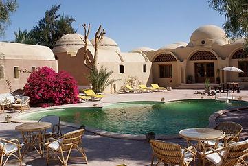 Farafra - Dakhla oasis Egypt