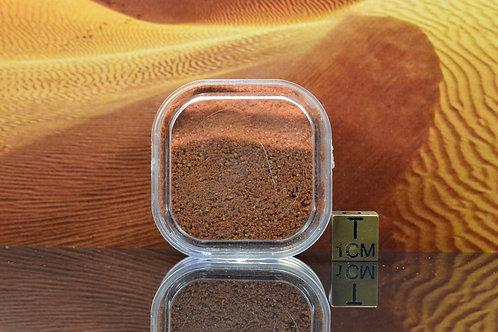 SAHARA SAND sample -  EGYPT - Gilf Kebir Region - Wadi Hamra - 20 g