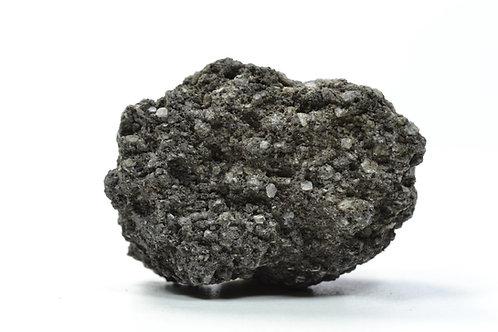 Volcanic Rock - Magma - Active Merapi Volcano - Java - Indonesia - 25.5 g