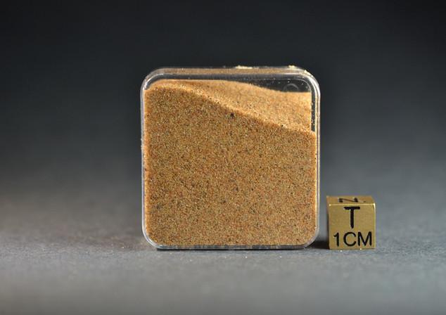 Great Sand Sea Egypt sand sample