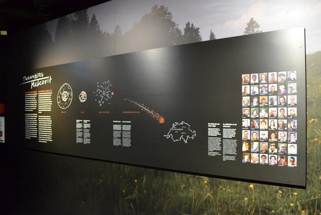 Exhibtion Musuem Bern 2016