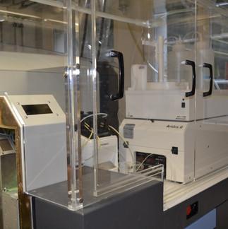 ICP-MS (ICP-module)