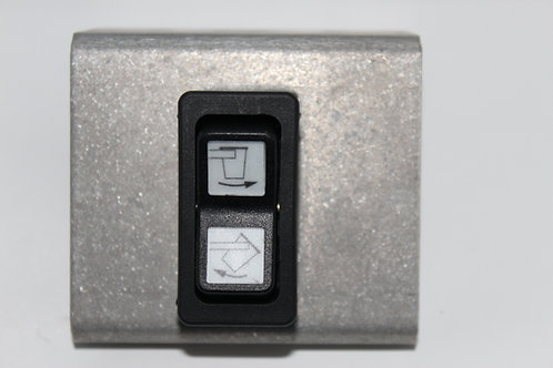 B2 Bucket Trim Switch - P# 80260