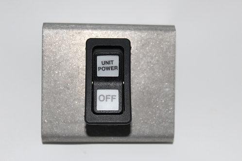 Unit Power Switch w/ Light - P#80263