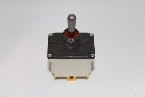 K16 Toggle Rotation Stop Switch - P#80235