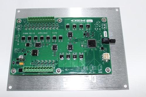 Fiber Optic Reciever - P#31291