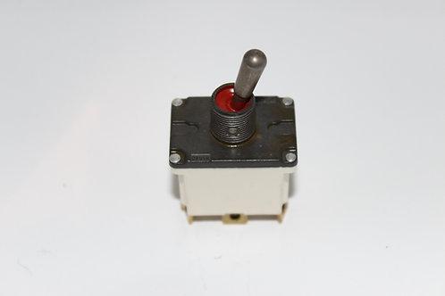 K4 Unit Power & Strobe Switch - P#80222