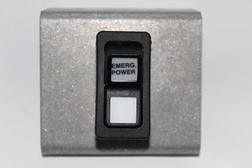 B5 Emergency Power Switch - P#80261