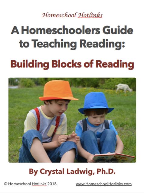 Building Blocks of Reading