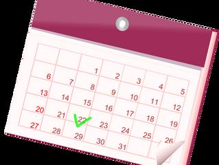 Scheduling Your Homeschool Day