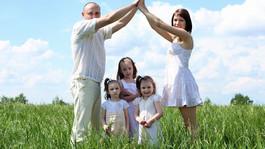 Земельный участок для многодетной семьи: подробности.