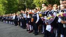День знаний в муниципалитетах Тюменской области