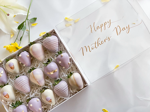 Lilac Box (Mother's Day)