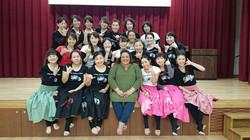 Kumu 糸魚川Workshop 2015.11