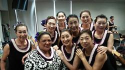 Kamehameha Nui2016 東京 2016.9