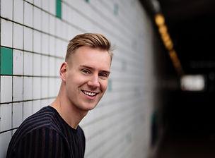 Jeroen Dekkers (fotograaf Edward Hermans