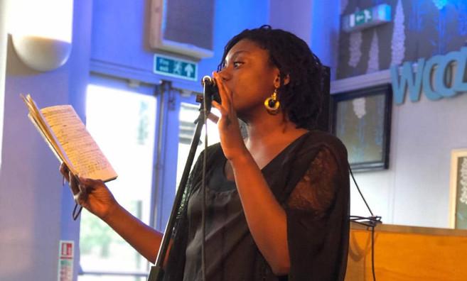 Tanica Psalmist