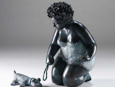 les bronzes incontournables de Mimi